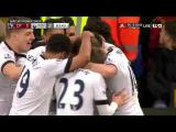 Dele Alli Incredible Goal Vs Crystal Palace